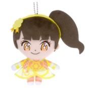 魔法×戦士 マジマジョピュアーズ! キャラクターマスコット ミツキ 高さ16cm