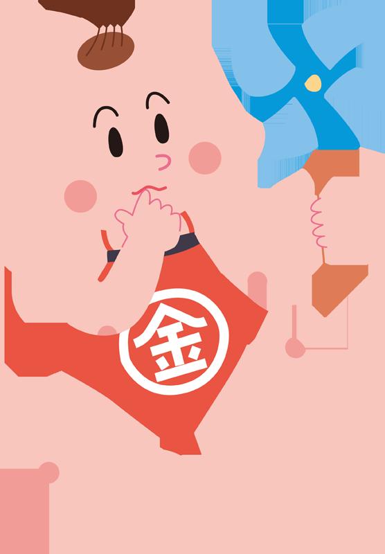 赤ちゃん、夏の肌トラブル予防方法