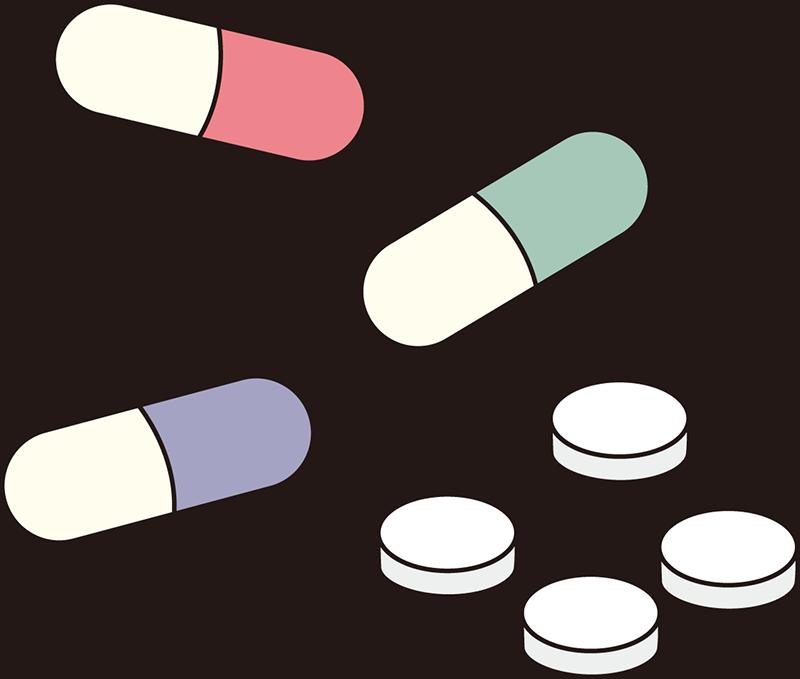 インフルエンザの新薬ゾフルーザとタミフルの違いと子供副作用
