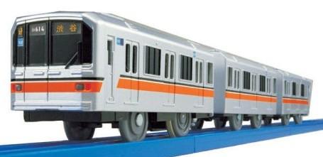 東京メトロ銀座線01系