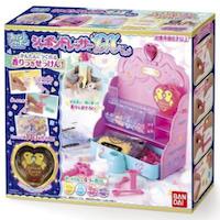 石鹸が作れるおもちゃコロントシャボンのシャボンドレッサー