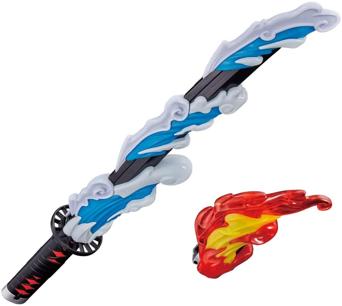 鬼滅の刃 DX日輪刀、クリスマスプレゼント