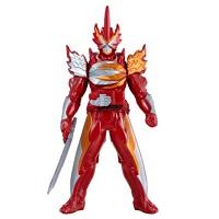 仮面ライダーセイバー ライダーヒーローシリーズ08 仮面ライダーセイバー エレメンタルプリミティブドラゴン