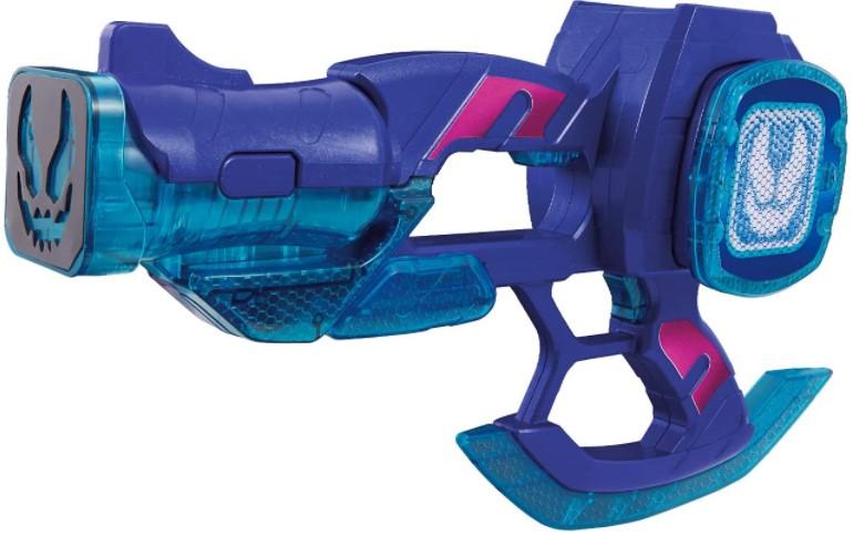 仮面ライダーリバイス DXオーインバスター50