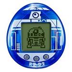 R2-D2 TAMAGOTCHI Classic color ver